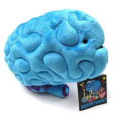 Peluche de Cerebro Grande