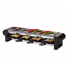 Raclette y Grill de Piedra de DomoClip