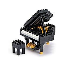 "nanoblock  ""Piano de Cola"""