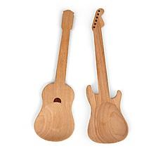 Cucharas de Cocina Guitarras