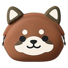 """Monedero """"mimi POCHI Friends"""" Panda Rojo"""