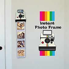 "Marco de Fotos ""Instant Photo"""
