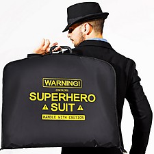 Super Suit Carrier