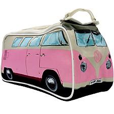 Neceser Furgoneta Volkswagen Rosa