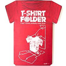 Doblador de Camisetas