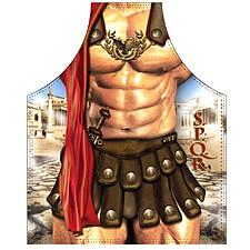 Delantal Sexy Romano