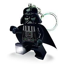 Llavero Linterna Darth Vader de LEGO