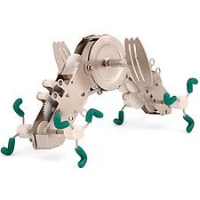 Robot a Cuerda Le Pinch