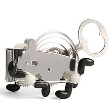 Robot a Cuerda Pea Windup