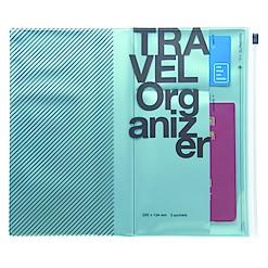 Organizador de Viaje Travel Kit