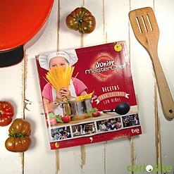 Masterchef Junior Recetas para Cocinar con Niños