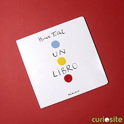 Un Libro de Hervé Tullet