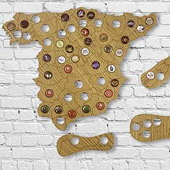 Mapa de Chapas para Grandes Cerveceros