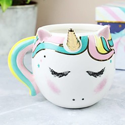 Taza Unicornio You Are Magic