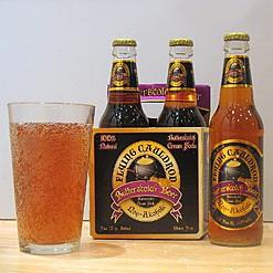 La auténtica cerveza de mantequilla de Harry Potter