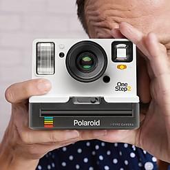 OneStep 2: la cámara instantánea de Polaroid con ViewFinder
