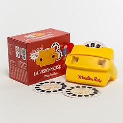 Visor 3D Cuentacuentos para Niños