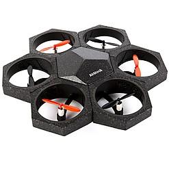 Drone educativo para montar y programar