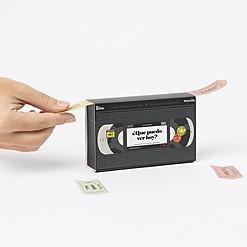 Ticketbox con 100 propuestas de películas para ver