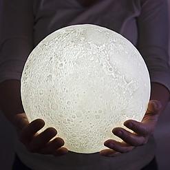 Te regalo la luna: la lámpara luna más bonita grande