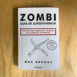 Guía de supervivencia zombi
