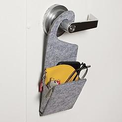 Bolsillo organizador para colgar de la puerta