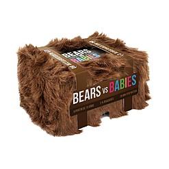 Juego de cartas Bears vs Babies