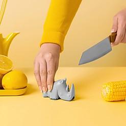 Afilador de cuchillos rinoceronte Blade