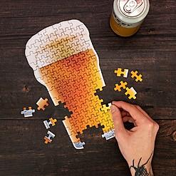 Puzzle de cerveza