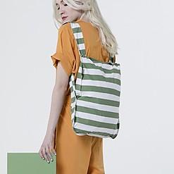 Notabag: la bolsa mochila más chula - Rayas y topos
