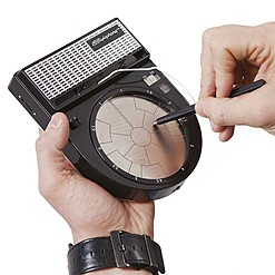Caja de ritmos y sintetizador de bolsillo Beatbox de Stylophone