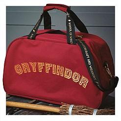 Bolsa de deporte Quidditch