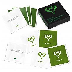 Juego de cartas Vertellis Edición familiar - Padres e hijos