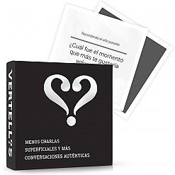 Juego de cartas Vertellis Edición Clásica