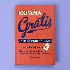 España gratis. 500 experiencias