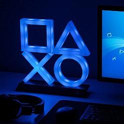Lámpara PlayStation XL PS5 de sobremesa