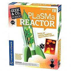 Lámpara original Reactor de plasma