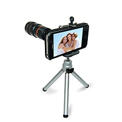 "Zoom para iPhone 4 y 5 ""Eye Scope"""
