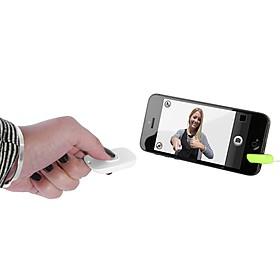 """Disparador de Fotos para Smartphones """"Selfie Remote"""""""