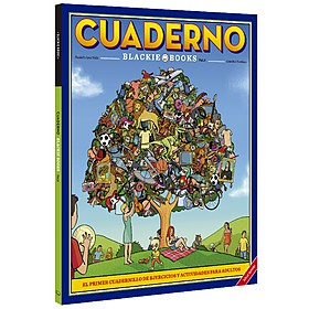 Cuaderno Blackie Books Volumen 2