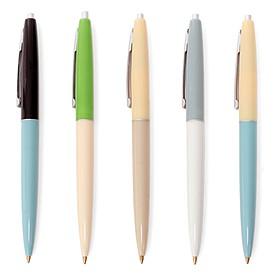 Bolígrafos Retro