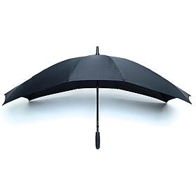 Paraguas para Dos Negro