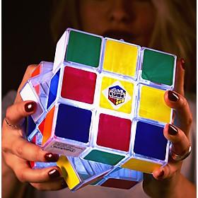 Cubo de Rubik con Luz