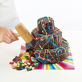 Kit Pastel Sorpresa de Tres Pisos