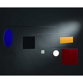 guggenheim mobile curiosite. Black Bedroom Furniture Sets. Home Design Ideas