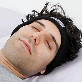 Auriculares para dormir en color negro