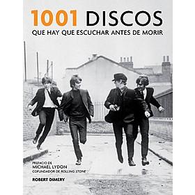 Curiosite 1001 discos que hay que escuchar antes de morir