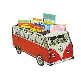 Librería Furgoneta Volkswagen