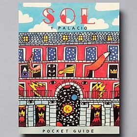 Guía de Bolsillo Sol y Palacio