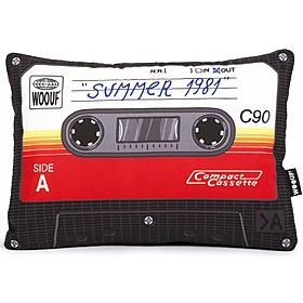 Cojín Cassette de Woouf!
